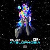 Atelophobia by Kush