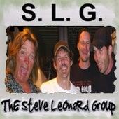 Fuck the Sheep (It's Black Cow) de The Steve Leonard Group
