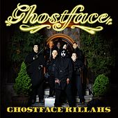 Ghostface Killahs by Ghostface Killah