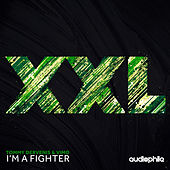 I'm A Fighter by Vimo