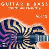 Guitar & Bass Backing Tracks Vol. 12 fra Top One Backing Tracks