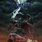 We are Metal Warriors de Revenge