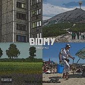 Biomy Freestyle (feat. Cywa, Gruby G, Młody Rick, POCO? & Gunter) de Eagly