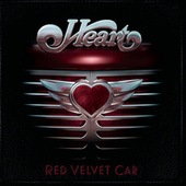 Red Velvet Car de Heart