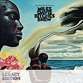 Bitches Brew von Miles Davis