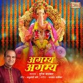 Agamya Agamya - Single by Suresh Wadkar