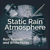 Static Rain Atmosphere by Rain Sounds and White Noise