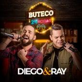 Buteco 24 Horas (Ao Vivo) de Diego
