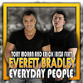Everyday People by Tony Moran