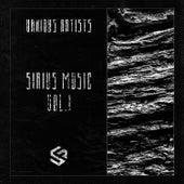 Sirius Music, Vol. 1 de Various