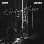 Coming Home (feat. Chris Brown) de Casanova