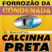 As Mais Gostosas do Brasil, Vol. 2 fra Calcinha Preta