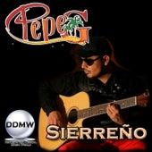 Sierreño by Pepe G