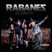 En Directo (En Vivo) de Los Rabanes