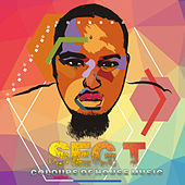 Colours of House Music One by SegT