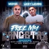 Free My Gangstaz von Wicked
