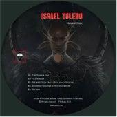Resurrection de Israel Toledo