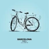 Barcelona von Puro L
