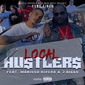 Local Hustlers (feat. Marissa Rivera & J Diggs) von Yung Cinco