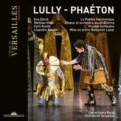 Lully: Phaéton (Live at Opéra Royal, Château de Versailles) de Le Poème Harmonique