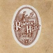 Saus by Rowwen Hèze