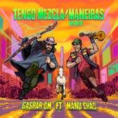 Tengo Mezcla / Maneiras (Remix) de Gaspar OM