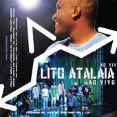 Lito Atalaia ao Vivo by Lito Atalaia