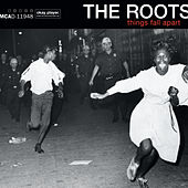 New Years @ Jay Dee's / We Got You (Extended Version) / You Got Me (Drum & Bass Mix) von The Roots