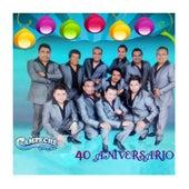 40 Aniversario de Campeche Show
