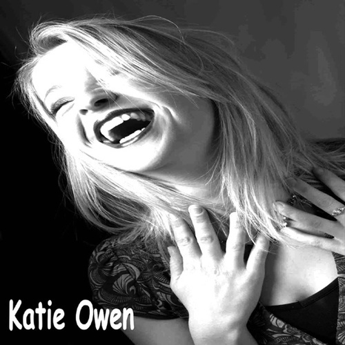 Comin' On Strong by Katie Owen