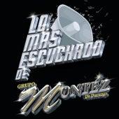 Lo Más Escuchado De by Grupo Montez de Durango 2