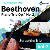 Beethoven: Piano Trio Op. 1 No. 2 by Seraphim Trio