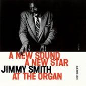 A New Sound - A New Star, Vol. 2 von Jimmy Smith