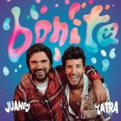 Bonita von Juanes & Sebastián Yatra