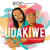 Udakiwe de Brothers Of Peace