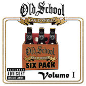 Old School Gold Series Six Pack (Vol. 1) by Various Artists