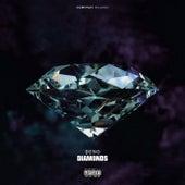 Diamonds by Deno