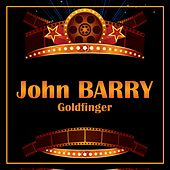 Goldfinger de Various Artists