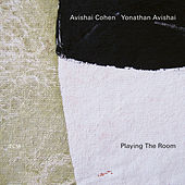 Playing The Room de Avishai Cohen