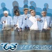 V.E For You by V.E