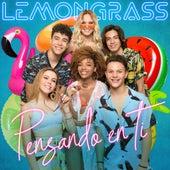 Pensando en Ti de Lemongrass