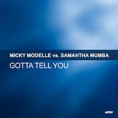 Gotta Tell You by Micky Modelle