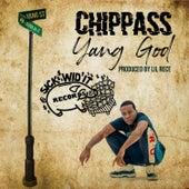 Yang God by Chippass