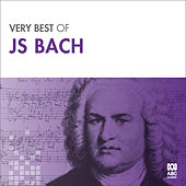 Very Best Of JS Bach de Various Artists