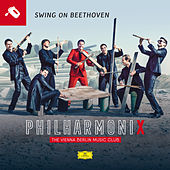 Swing On Beethoven de Philharmonix