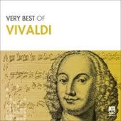 Very Best Of Vivaldi von Various Artists
