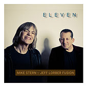 Nu Som by Mike Stern