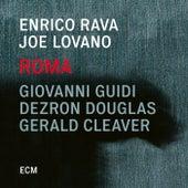 Roma (Live) by Enrico Rava