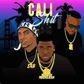 Cali Shit (feat. J-Easie & Slimmy B) von Stevie Joe