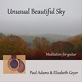 Unusual Beautiful Sky by Paul Adams